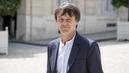 Hulot veut une interdiction du glyphosate d'ici trois ans