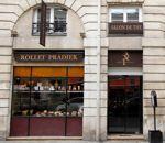 La pâtisserie Rollet Pradier (VIIe)