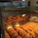 Les empanadas d'El Carrito