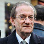 Michel Gaudin. Nommé préfet de police de Paris en mai 2007, ce proche de Nicolas Sarkozy est congédié dès le 30 mai 2012, à un an de la retraite. Il est parti diriger l'équipe qui travaille autour de l'ex-chef de l'État.