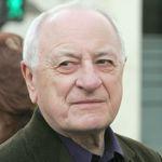 Pierre Bergé en 2004.
