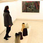 11 h, le samedi, la formule la plus praticable pour les vernissages dans les galeries du Marais.
