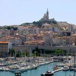 Marseille à Paris, c'est à la Maison des métallos.
