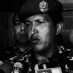 Chavez, le 4 février 1992.