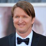 Tom Hooper, réalisateur des Misérables.