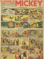 Le numéro du 21 octobre 1934.