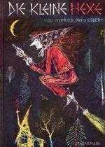 Couverture de La petite sorcière