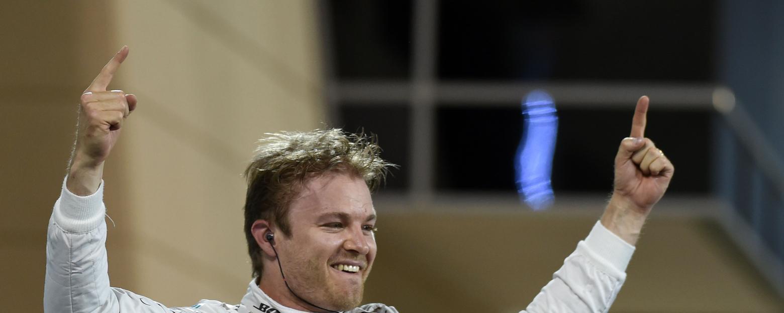 Rosberg s