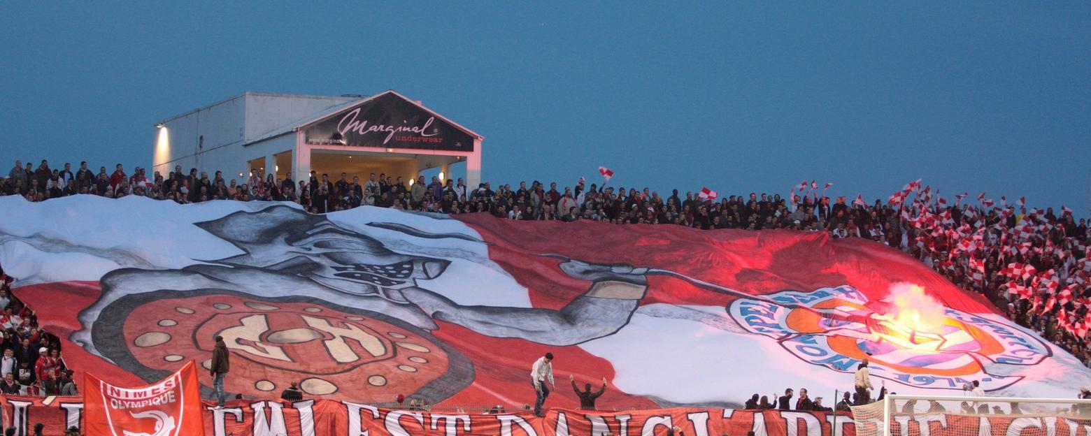 8EME JOURNÉE DE LIGUE 1 CONFORAMA : MHSC / NO  - Page 3 Montpellier-Nimes-Cinq-anecdotes-autour-d-un-derby-bouillant