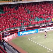 Zap'Sport : Les ultras coréens font très peur