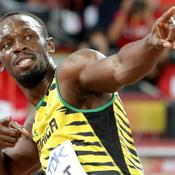 Bolt : «J'enrichis ma légende»