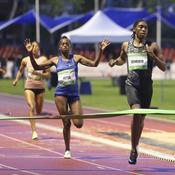 Caster Semenya : «Je suis une vraie athlète et je ne triche pas»