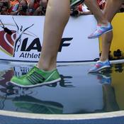 Corruption : L'AMA veut mettre la Russie au ban de l'athlétisme