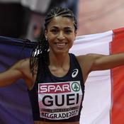 Dopage, frustration, Bolt : L'année d'athlétisme vue par Floria Gueï