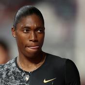 Hyperandrogénie : la justice suisse suspend le règlement, Semenya peut courir sur 800m