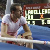 Lavillenie, Vicaut, Lemaitre ... L'athlétisme français en souffrance