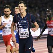 La chevauchée fantastique de Pierre-Ambroise Bosse, champion du monde du 800m (vidéo)