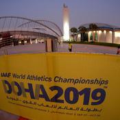 Les Mondiaux de Doha en chiffres