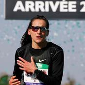 Marathon de Paris : visée par des enquêtes, Clémence Calvin explose le record de France