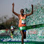Marathon de Paris : Le Kenya rafle (encore) la mise avec Lonyangata et Saina