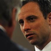 Pour éviter la prison, Pistorius épuisera «tous les recours légaux»