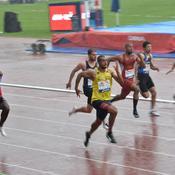 Pourquoi Vicaut a zappé la finale du 100m : «Pas envie de me blesser pour faire plaisir aux gens»