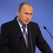 Poutine veut «se débarrasser» du dopage