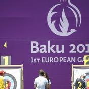 Près de 500 athlètes auraient utilisé du meldonium lors Jeux européens 2015