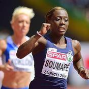 Myriam Soumaré