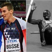 Tops/Flops des Mondiaux : Des Bleus en or, la sortie ratée de Bolt