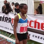 Une championne de marathon du Stade Français assassinée