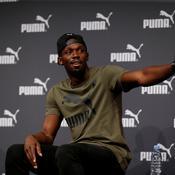 Usain Bolt : «Il n'y a pas de mots pour expliquer ce que j'ai fait»