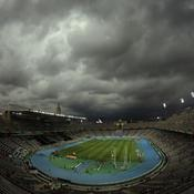 Stade Montjuic