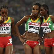 Triplé Ethiopie