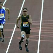 Jeux paralympiques d'Athènes 2004