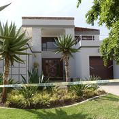 Oscar Pistorius maison