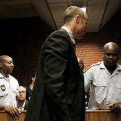 Oscar Pistorius tribunal