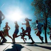 La course à pied bonne pour la santé