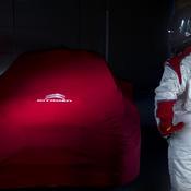 Citroën passe sur circuit