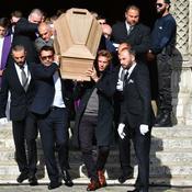 Des obsèques émouvantes