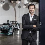 Nelson Piquet Jr : «En Formula E, le pilote peut montrer ce qu'il sait faire»