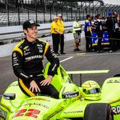 Pagenaud :  « Je me suis senti par moments invincible »