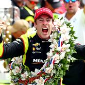 Simon Pagenaud s'offre les 500 miles d'Indianapolis