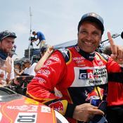 Dakar 2019 : Le triplé pour Nasser Al-Attiyah, le podium pour Loeb