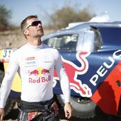 Dakar : Sébastien Loeb a pris date pour l'avenir