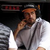 Fernando Alonso se frottera au Dakar 2020