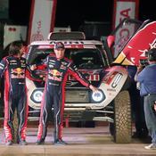 Le Dakar 2019 en chiffres