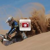 Le Dakar en images