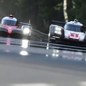24 H du Mans : duel Porsche-Toyota en attendant Peugeot?
