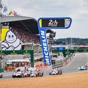 24 Heures du Mans : 62 équipages au départ, un record